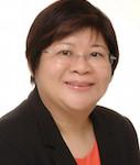Dr Lim Lay Cheng